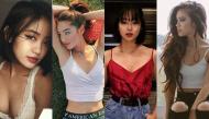 Những bông hồng lai chứng minh: Con gái Việt dù đi đến đâu vẫn xinh chẳng kém ai