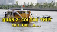 Những âm thanh đặc trưng của 24 quận huyện Sài Gòn bạn đã nghe đủ hết chưa?