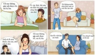Sự khác biệt giữa kết hôn sớm và kết hôn muộn