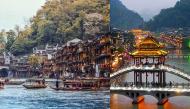 Lạc vào xứ sở Trung Hoa cổ xưa đẹp nức lòng người khi đến Phượng Hoàng Cổ Trấn