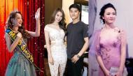 """Nhìn lại một năm 2017 """"bão"""" scandal của sao Việt: Người điêu đứng vì tình, người bị fan tố giả tạo"""