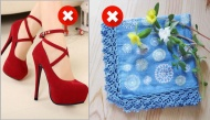 Những món cấm kị không nên tặng cho người yêu vào dịp valentine kẻo chia tay sớm