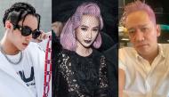 Những lần sao Việt chơi trội bất ngờ xuất hiện với kiểu tóc cực chất siêu cá tính