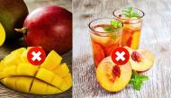 Những nguyên liệu biến thức uống giảm cân thành công cốc mà nhiều người mắc phải