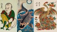 Ý nghĩa của những bức tranh Đông Hồ thường treo vào dịp Tết bạn đã biết hết chưa?