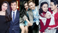 Ngưỡng mộ với tình yêu bền lâu của hàng loạt những cặp đôi nghệ sĩ Việt đình đám