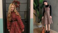 """Sau Tết dù """"tăng cân, bụng béo"""" đến đâu hãy thử ngay 5 mẫu váy liền """"giấu dáng siêu tài tình"""""""
