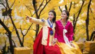 Dạo vòng quanh Châu Á để xem các quốc gia đón Tết âm lịch như thế nào?