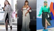 Xinh đẹp như các mỹ nhân Hàn này mà cũng mắc phải những lỗi thời trang tới ngớ ngẩn