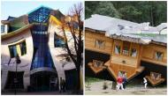 Top những căn nhà với thiết kế độc đáo nhất thế giới, cái số 2 có ở Việt Nam