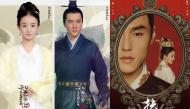 """10 bộ phim Hoa ngữ chuyển thể hot nhất năm nay """"mọt phim"""" không thể bỏ qua"""