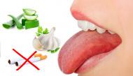 10 cách giúp bạn có hàm răng trắng, lưỡi sạch và hơi thở thơm mát