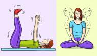 6 bí quyết của người Nhật giúp bạn không bị đau cổ, đau lưng, cơ thể trẻ ra chục tuổi
