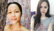 """Không phấn son, nhan sắc của dàn Hoa hậu Việt đình đám liệu có còn khiến dân tình """"rụng tim""""?"""