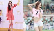 """10 idol Kpop làm đồng đội ghen tị vì """"ăn như hạm"""" nhưng chẳng bao giờ tăng cân"""