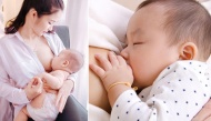 Vạch trần những lời đồn thổi vô căn cứ khi nuôi con bằng sữa mẹ