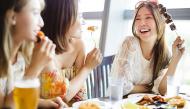 Nhìn cách ăn uống hàng ngày đoán ngay tính nết không trật đi đâu được