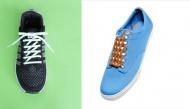 6 cách thắt dây giày cực nhanh, đẹp và chất