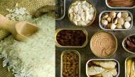 Xếp hạng 10 thực phẩm có hạn sử dụng lâu không tưởng, cái thứ 4 có thể lên đến 4000 năm