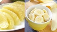 """8 loại rau quả quen thuộc nhưng đối với một số người có thể là """"thuốc độc"""""""