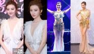 """Dàn sao châu Á khiến người hâm mộ """"đứng hình"""" khi lộ ảnh chưa photoshop"""
