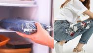 Mua quần jean rõ đắt mà không biết mẹo giữ màu, tôn dáng, xử lí quần chật rộng thì sai quá sai!