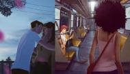 Bộ ảnh: Những khoảnh khắc vĩnh cửu trong tình yêu khiến ta mãi nhớ về