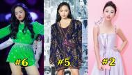 Ai trong dàn mỹ nhân Việt mới là fashionista hàng đầu của giới trẻ hiện nay?