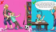 Các nhà tâm lý học bật mí 9 quy tắc để bạn trở thành bạn thân của con mình