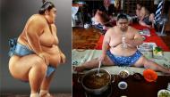 Bộ ảnh tiết lộ những bí mật đáng sợ đằng sau cuộc sống của võ sĩ sumo ít ai biết đến