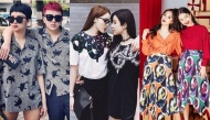 Đâu mới là cặp đôi bạn thân có gu thời trang chất nhất showbiz Việt?