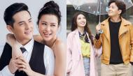 Khi cặp đôi sao Việt tổ chức ngày kỉ niệm tình yêu ai cũng phải xuýt xoa ngưỡng mộ