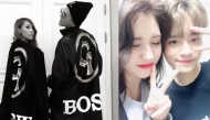 """Đi tìm cặp bạn """"trái dấu"""" thân thiết đến nỗi ai nhìn cũng phải ghen tị của showbiz Hàn"""