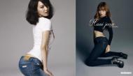 """Đi tìm chủ nhân của ngôi vị """"nữ thần quần jeans"""" của Kpop"""