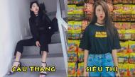 """Học mỹ nhân Việt, hô biến những background """"xấu òm"""" thành bức ảnh đẹp không tưởng"""
