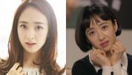 Hy sinh mái tóc vì vai diễn nhưng không phải sao Hàn nào cũng được ngợi khen
