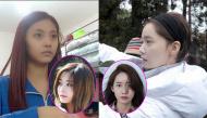 Khi nữ thần Kpop lộ mặt mộc: người xinh đẹp hết nấc, kẻ kém sắc không buồn nhìn