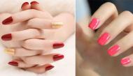Muốn có đôi tay thon nhỏ xinh xắn cứ thử ngay mấy kiểu nail này!