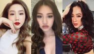 """Khi các mỹ nhân Việt học nhau cách làm đẹp: 10 người thì đến 9 người chạy theo xu hướng """"môi tều"""""""