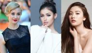 Ngẩn ngơ nhan sắc những mỹ nhân showbiz lọt top 100 phụ nữ có gương mặt đẹp nhất thế giới