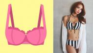 Nhìn cách chọn áo ngực yêu thích, đoán đúng 90% tính cách của một cô gái