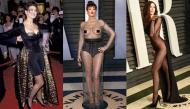 """""""Phát choáng"""" với những bộ cánh thời trang xấu thảm họa bậc nhất thảm đỏ Oscar"""