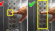 Những cách bảo vệ tính mạng khi thang máy gặp sự cố mà ai cũng nên biết