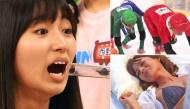 """Những gameshow cực lạ, cực """"bựa"""" của Nhật chẳng nước nào dám mua bản quyền"""
