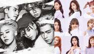 """Những idol Hàn quốc được """"sản sinh"""" từ các show """"sống còn"""""""