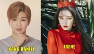 """Nhiều bất ngờ trước BXH Top idol Kpop khiến giới trẻ """"phát cuồng"""" trong năm qua"""