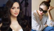Hương Giang trải lòng về những khó khăn, áp lực trong cuộc thi Hoa hậu chuyển giới