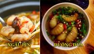 Top 10 món ăn khoái khẩu của người Việt nhưng người nước ngoài lại rùng mình, buông đũa