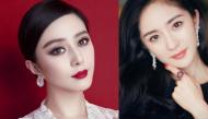 Những mỹ nhân châu Á sở hữu đôi mắt đẹp đến nao lòng