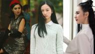 Những nữ diễn viên xinh đẹp ngất ngây lòng người trên màn ảnh